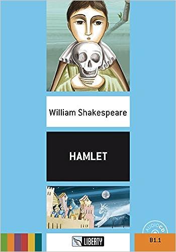 hamlet testo a fronte  Hamlet. Con CD Audio: : William Shakespeare: Libri in altre ...