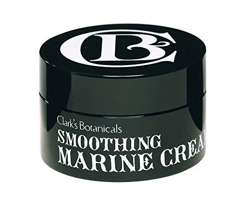 Clarks Botanicals Skin Care - Clark's Botanicals Hydrating and Gently Exfoliating Marine Cream with Glycolic Acid, 1.7 fl. oz