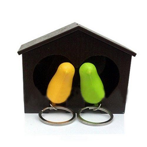 Whistle Key Holder - 9