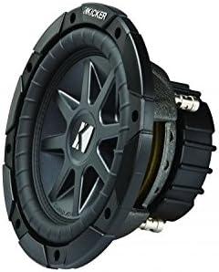 Kicker CVR 12 Auto de Altavoz: Amazon.es: Electrónica