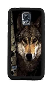 Wolves / Wolf #3 - Case for Samsung Galaxy S5