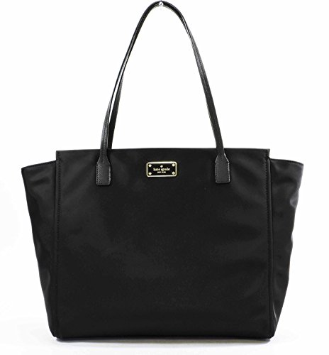 Kate Spade New York Blake Avenue Taden Nylon Tote,Black by Kate Spade New York