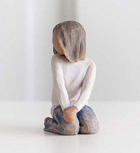 Willow Tree Joyful Child Figurine Wind&Weather®
