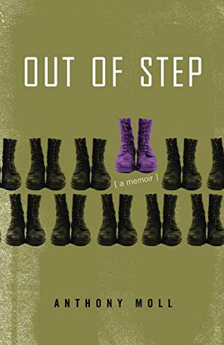 Out of Step: A Memoir (Non/Fiction Collection Prize)