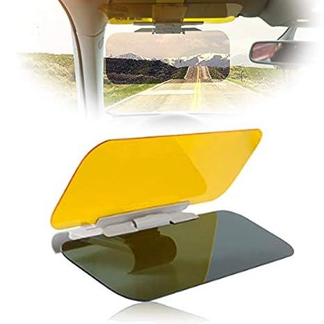 Sala-Ctr - Day   Night HD Vision Car Clip-on Sun Visor Anti Sunlight ... c7c3740747f