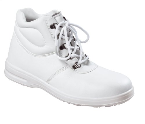 Trabalho Sapato S2 Texxor Montpellier 6260 Branco - 47