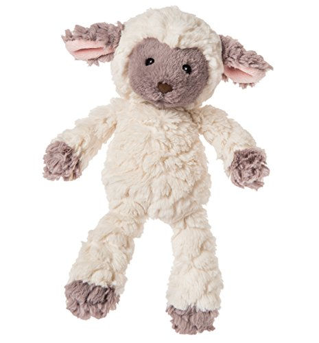 Mary Meyer Putty Nursery Soft Toy, Lamb from Mary Meyer