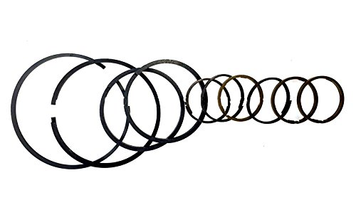 ZF6HP19 ZF6HP19X Transmission Sealing Ring Rebuild Kit 2000-2010