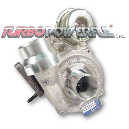 Turbo revisionato logan-sandero-kubistar-note-megane-modus-clio-1.5 DCI 54359980012, 54359980029: Amazon.es: Coche y moto