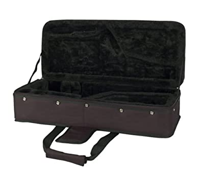 Guardian CW-012-SA Featherweight Case, Alto Saxophone by The Music Link (AXL)