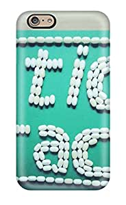 For Iphone 6 Protector Case Tic Tac Logo Phone Cover