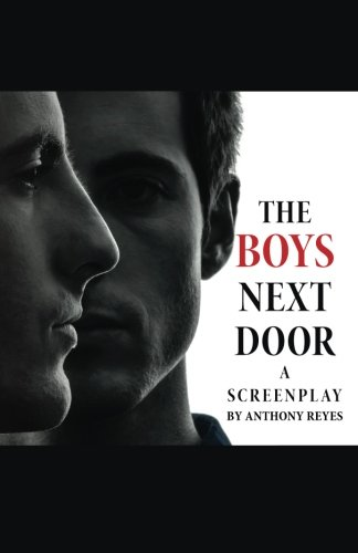 The Boys Next Door: A Screenplay (Platform Screen Door)