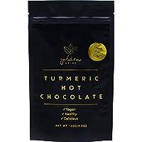 Golden Grind Turmeric Hot Chocolate Blend 100 g, 100 g