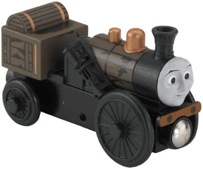 Thomas Wooden Railway Stephen Comes to Sodor Real Wood Train NEW