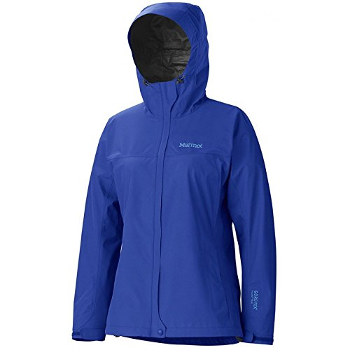 Marmot Women's Minimalist Jacket (Large, Gemstone)