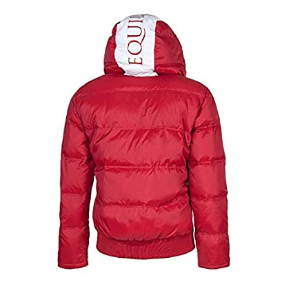 Equiline Elliot Mens Down Jacket