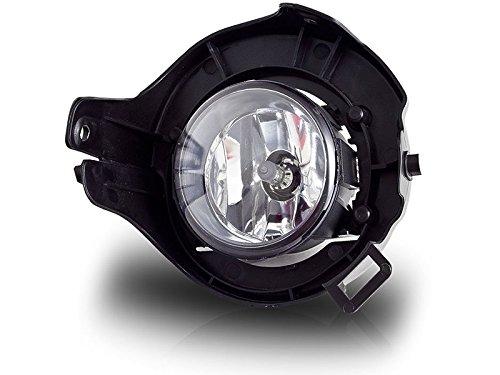 For Nissan Frontier Pathfinder 05 06 07 08 09 Fog Light Lh