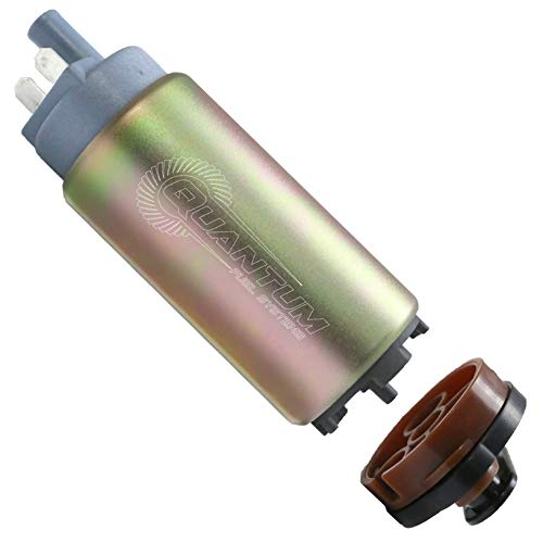 HFP-382M-X Fuel Pump Replacement for Mercury Marine Mercruiser 4Stroke 20HP/25HP/30HP/40HP/50HP/ 60HP Replaces 892267A51, 898101T67