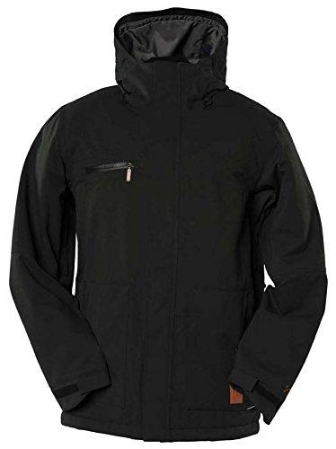 Bonfire Klamath Snowboard Jacket Mens Sz S