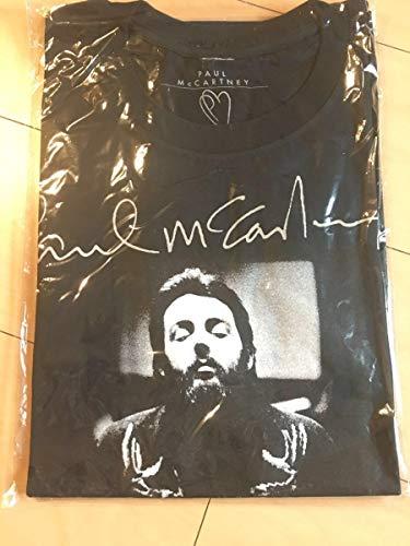 Paul Mccartney ポール マッカートニー 2017 来日ツアー 限定 Tシャツ Mサイズの商品画像