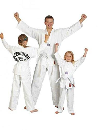 Taekwondo-Anzug