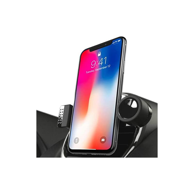 Cell Phone Holder for Car, Car Phone Mou