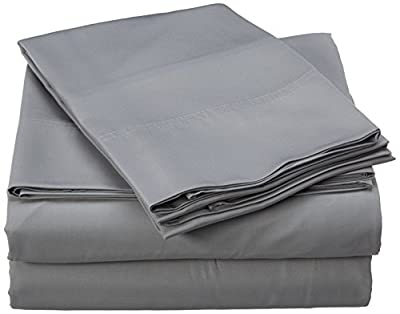 Nine Space Viscose from Bamboo Solid Sheet Set