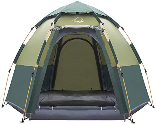 Toogh 3-4 Person Camping