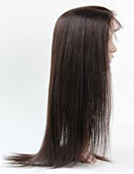 Full Lace Wig Short Wig 14
