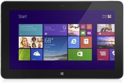Dell Venue 11 Pro Pro11i-2501BLK 10.8-Inch Tablet 2013 Model