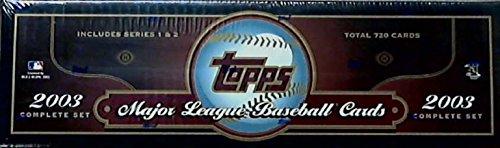 2003 Topps Team Set - 6