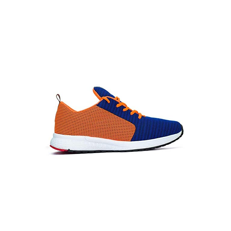 418xj4LJOkL. SS768  - Avant Men's Lightweight Running and Walking Shoes
