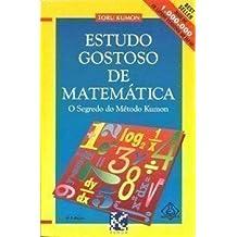 Estudo Gostoso De Matematica, O - Metodo Kumon