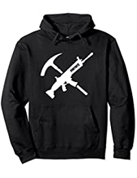 """Tools of the Trade"" Hoodie"