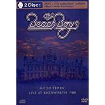 Beach Boys - Good Timin': Live At Knebworth, England 1980