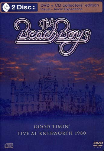 The Beach Boys - Good Timin' - Live at Knebworth, England 1980 by Eagle Rock Ent
