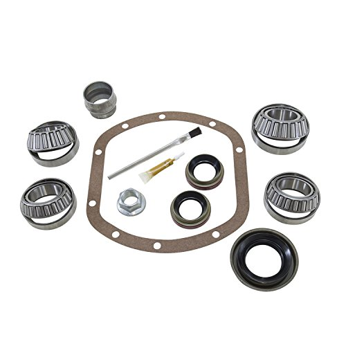 USA Standard Gear (ZBKD30-TJ) Bearing Kit for Jeep TJ Dana 30 Front ()