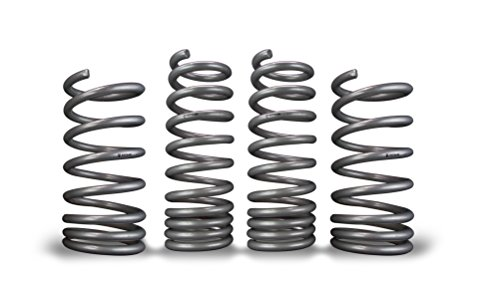 Whiteline WSK-FRD005, Ford Mustang GT Lowering Springs for S197 2005-2014 (Ford Mustang Lowering Springs)