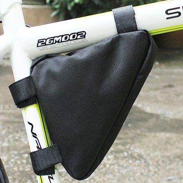 Generic Bike Rahmen Front Triangle Bag Rohr Tasche Werkzeugtasche