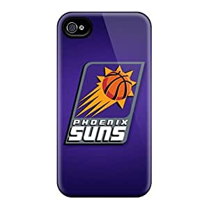 High-quality Durability Case For Iphone 4/4s(phoenix Suns) by icecream design