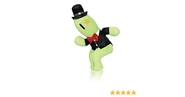 Final Fantasy XIV oversize Senor Cactuar stuffed