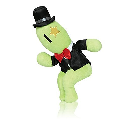 Amazon.com: Final Fantasy XIV oversize Senor Cactuar stuffed ...