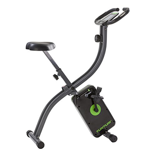 Tunturi B20 Cardio Fit Series X-Bike Exercise Bike Tunturi