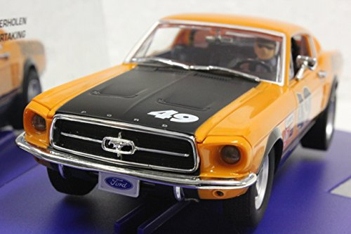 30722 Carrera Digital 132 Ford Mustang GT #49 ()
