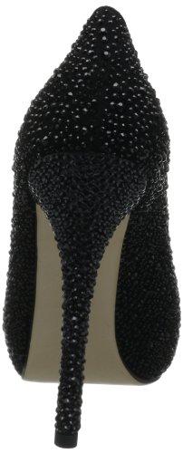 Pleaser - Zapatos de vestir para mujer negro negro negro - negro