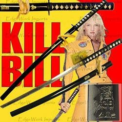 Kill Bill - The Bride's Sword 44