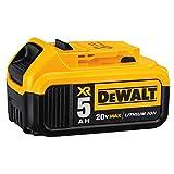 DEWALT 20V MAX XR Brushless Combo Kit, Premium