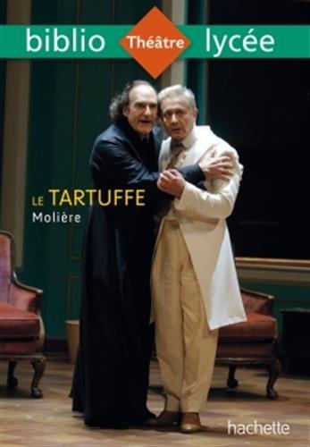 Bibliolycée - Le Tartuffe, Molière Poche – 2 mai 2018 Isabelle de Lisle Sylvie Beauthier Hachette Éducation 201394988X
