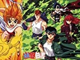 Yu Yu Hakusho 9 Dvds Box Set - Volume 1 -2- 3 - Episode 1 - 78 by Yu yu Hakusho Anime's Staff