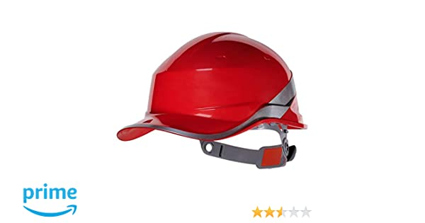 Venitex DIAMOND V - CASCO BASEBALL DIAMOND Rojo - VENITEX: Amazon.es: Bricolaje y herramientas